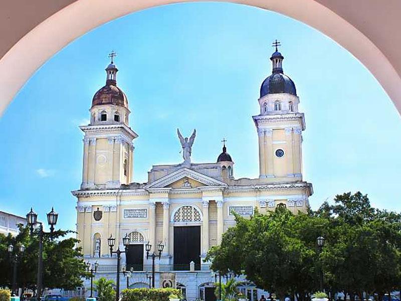 santiago-de-cuba-church