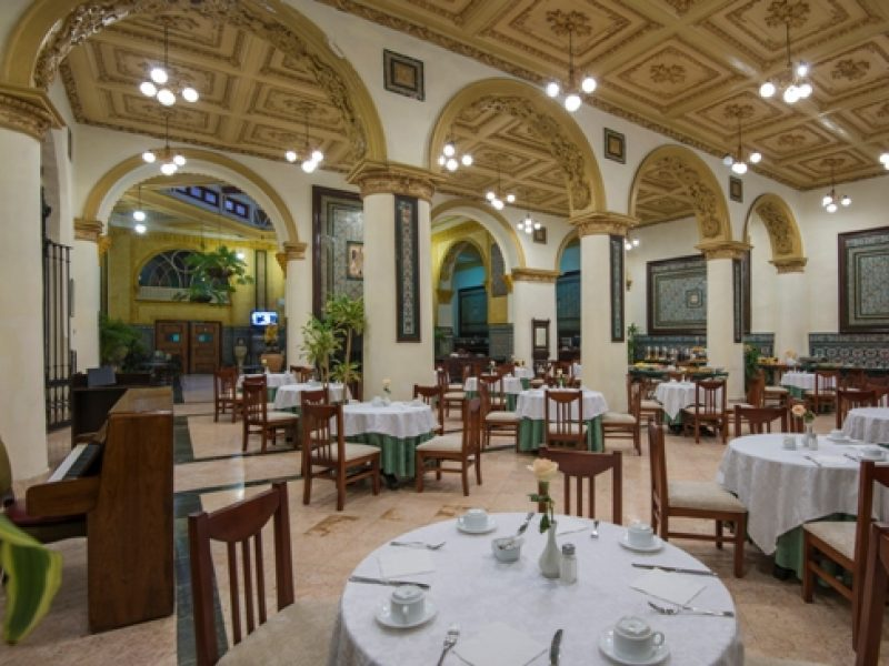 Inglaterra-restaurant