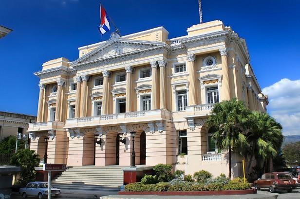 Santiago-de-Cuba-emilio-bacardi-museum