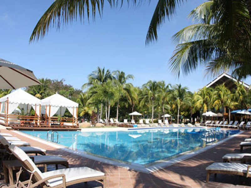 Melia Santiago De Cuba Caribbean World Vacations