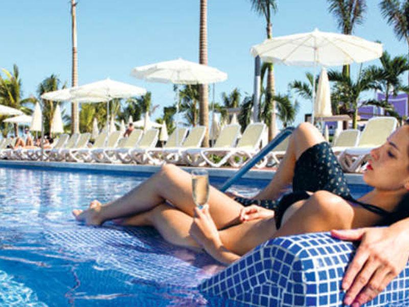 Hotel Riu Palace Jamaica Reviews